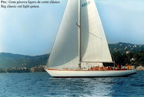Sangermani Classic R.O.R.C. 1st class