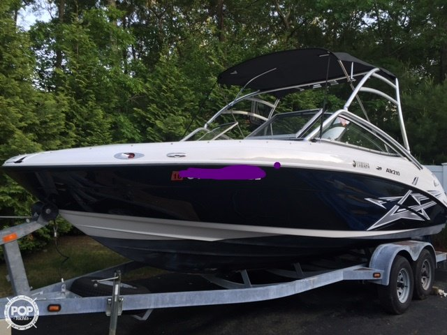 Yamaha AR210 2011 Yamaha AR210 for sale in West Greenwich, RI