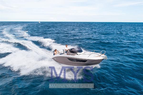 Sessa Marine Key Largo 24 FB SESSA KEY LARGO 24 (17)