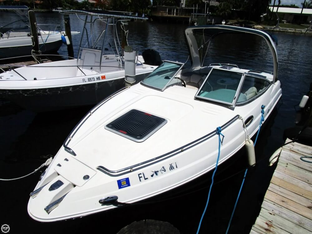 Chaparral 255 SSi 2005 Chaparral 255 SSI for sale in Fort Lauderdale, FL