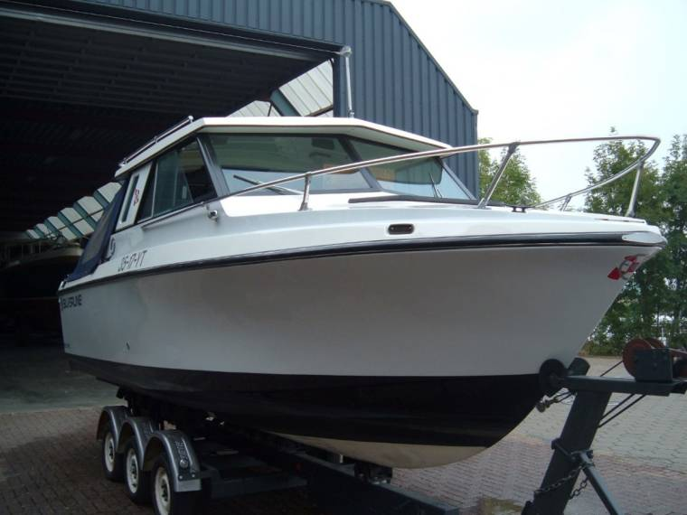 Silverline Silverline Nantucket 22 vht