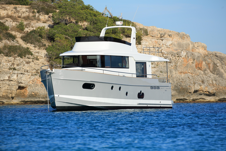 Beneteau Swift Trawler 50 For Sale Swift Trawler 50 2021
