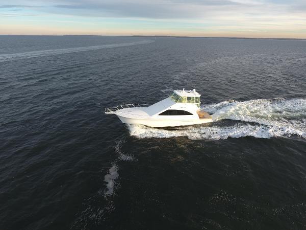 Ocean Yachts 56 SportFish