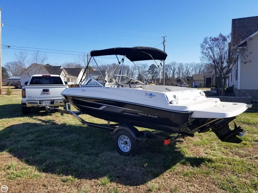 Bayliner 175 Bowrider 2016 Bayliner 175 Bowrider for sale in Albertville, AL