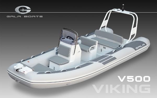 Gala VIKING V500