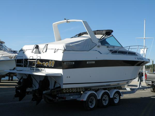 Wellcraft Monte Carlo 2800