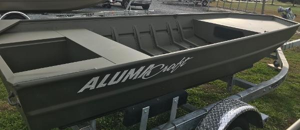 Alumacraft 1448