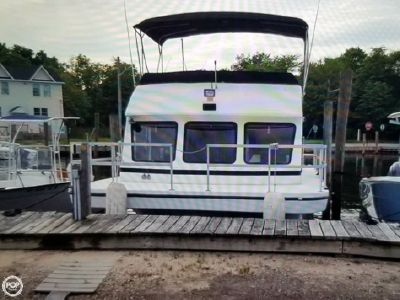 Gibson 37 Sport Series 1995 Gibson 37 for sale in Mastic Beach, NY
