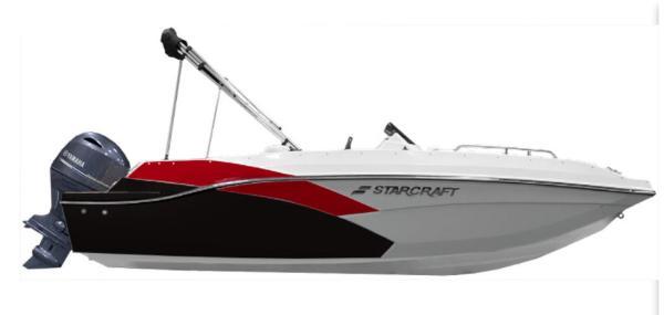 Starcraft SVX 191
