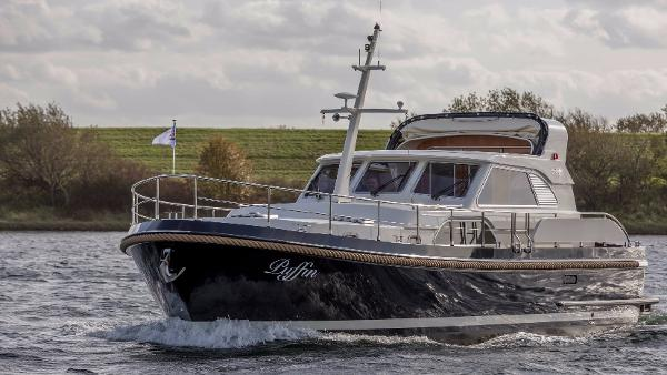 Linssen Range Cruiser
