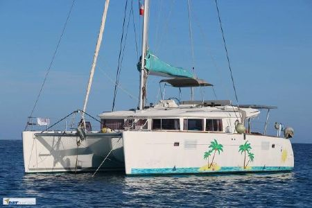 Lagoon 450 boats for sale - boats com
