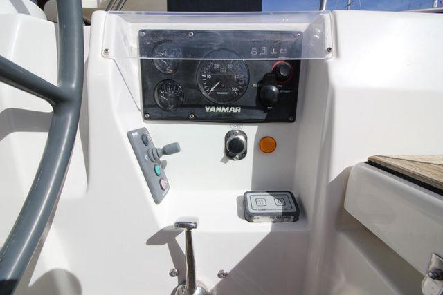 Engine & bowthruster panel