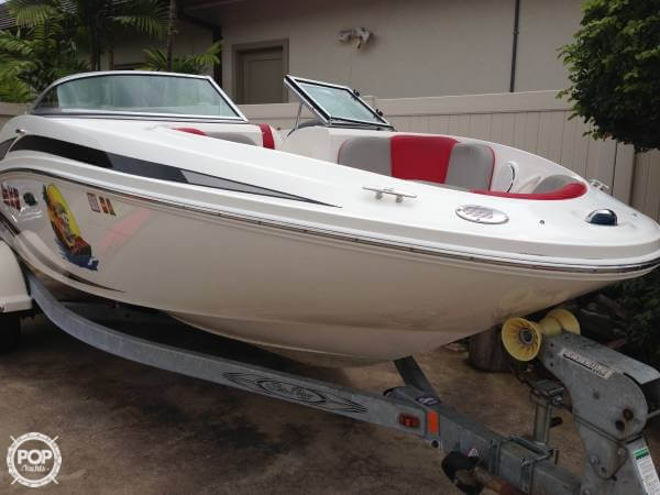 Sea Ray 185 Sport 2011 Sea Ray 185 Sport for sale in Chardon, OH
