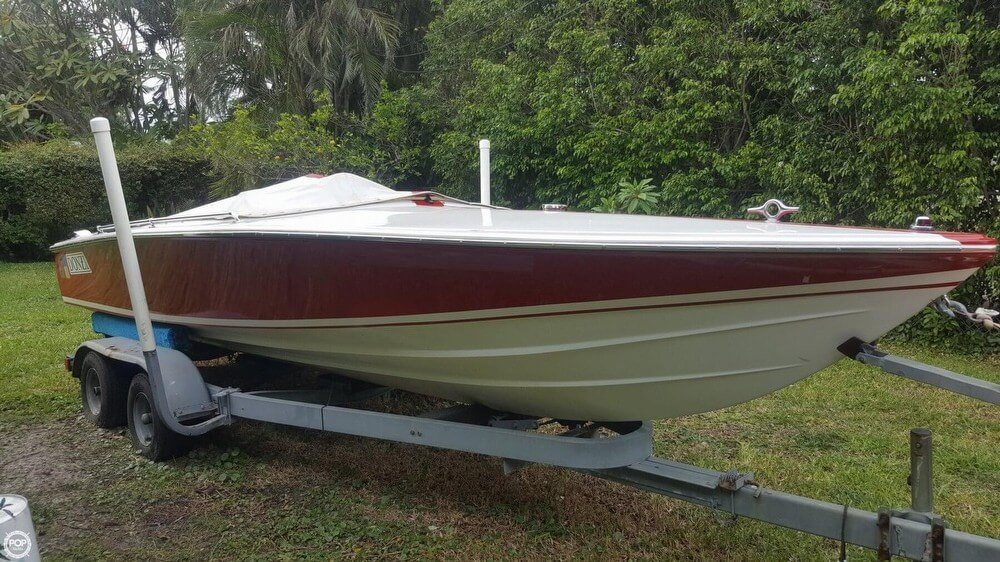 Donzi 18 Classic 2 + 3 1969 Donzi 18 for sale in North Palm Beach, FL