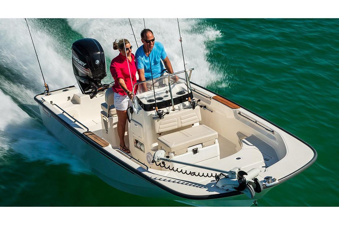Boston Whaler Boat image