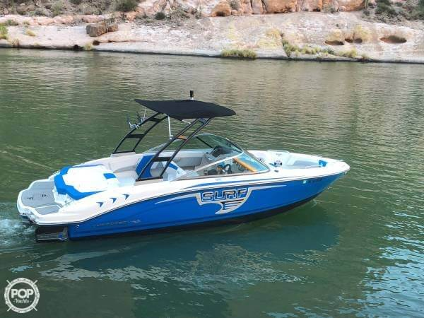 Chaparral H2O 21 SURF 2018 Chaparral H2O 21 Surf for sale in Gilbert, AZ