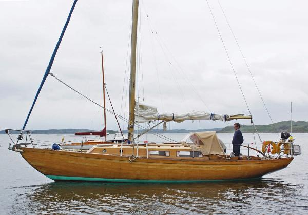 McGruer sloop