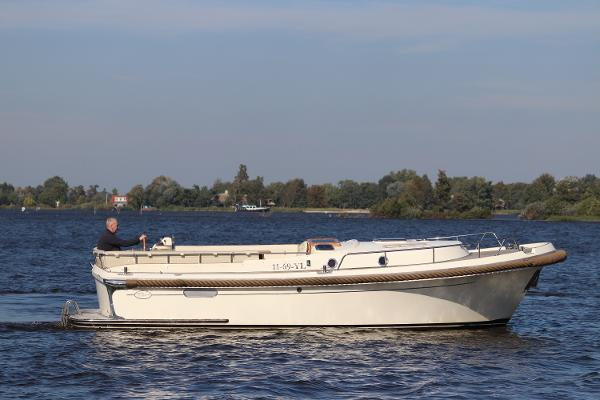 Intercruiser 29 Intercruiser 29
