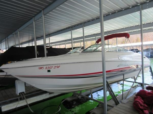 Wellcraft 230 Excalibur Sport