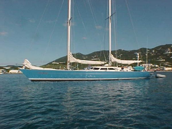 Southern Ocean Shipyard Ocean 80 Custom Photo 1