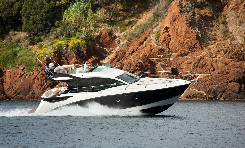 Beneteau Gran Turismo 50 Sportfly Beneteau Gran Turismo 50 Sportfly