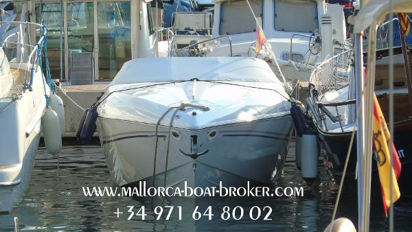 Baja 302 BAJA MARINE 302 (2003) / Mallorca
