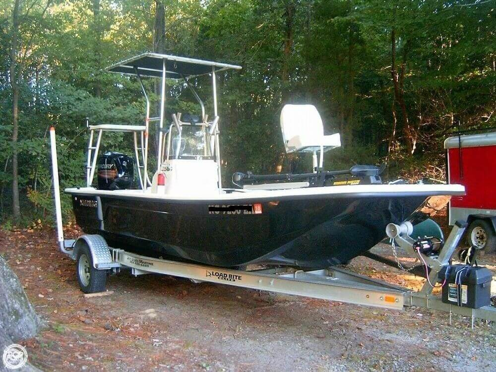 Sundance F19 Ccr 2014 Sundance F19 CCR for sale in Surry, VA
