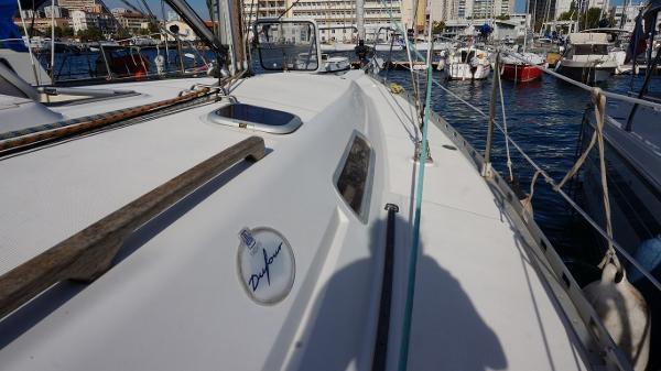 Dufour Yachts Dufour 36 Classic Dufour 36 ext (3)