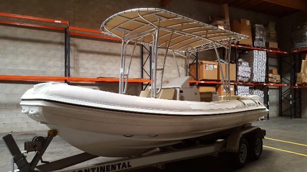 Nautica International RIB 19 Main