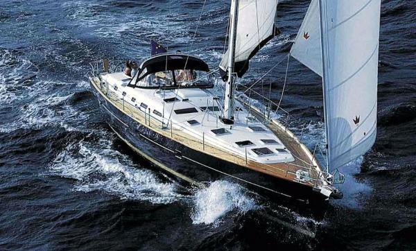 Beneteau Oceanis 523 OCEANIS 523