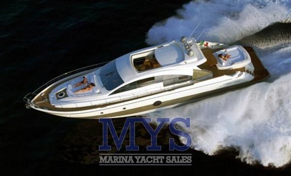 Aicon Yachts 72 SL AICON 72 SL (68)