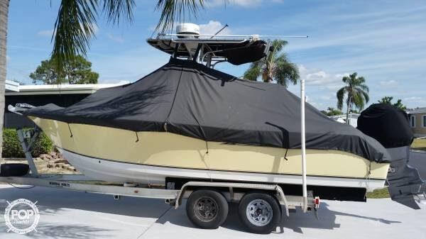 Sea Hunt Triton 225 2012 Sea Hunt Triton 225 for sale in Bonita Springs, FL