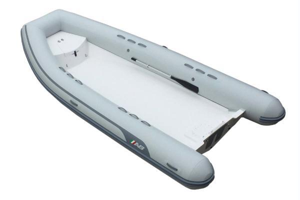 AB Inflatables Navigo 17 VS Manufacturer Provided Image