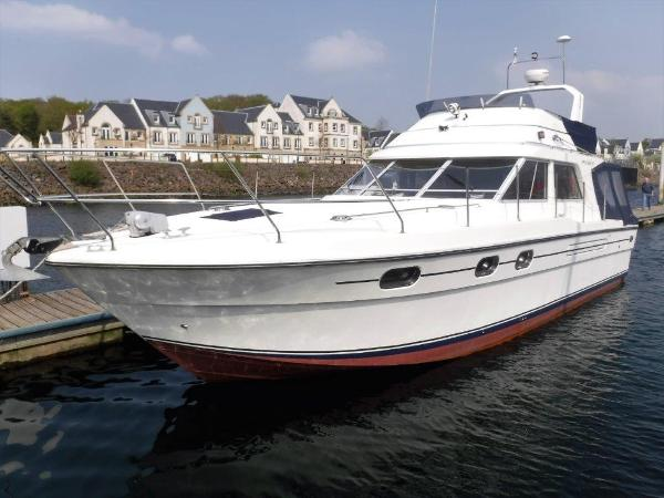 Princess 35 Princess 35 Built 1987