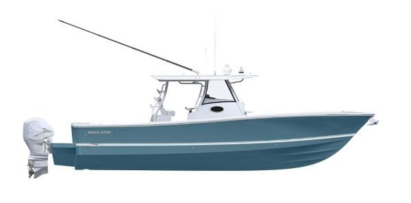 Regulator 37 Regulator 37 For Sale Ocean House Marina