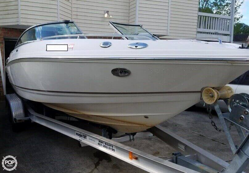 Chaparral 220 SSi 2006 Chaparral 220 SSI for sale in Clemmons, NC