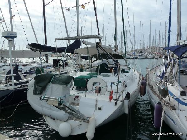 Beneteau Oceanis 36 CC Beneteau Oceanis 36 CC