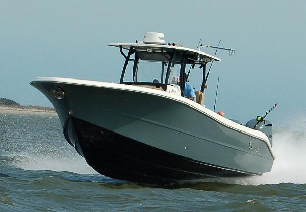 Key West Ballistic 351