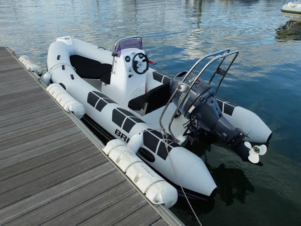Brig Inflatables Falcon 450L Brig Falcon 450L