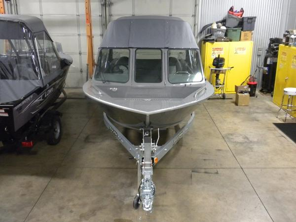 Rh Boats Sea Hawk 200
