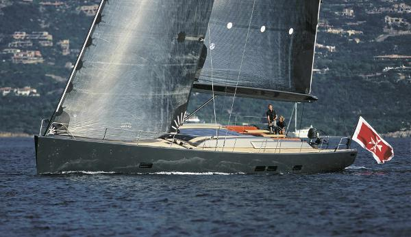 Wally 24m 2004