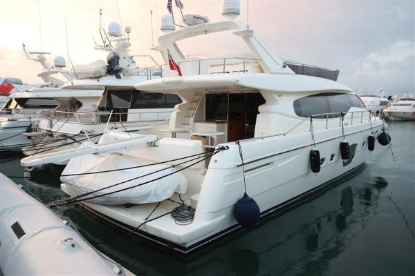 Ferretti Yachts 630 Ferretti 630 for sale
