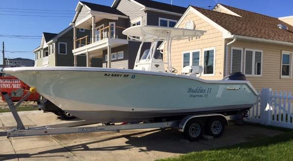 Tidewater 230CC