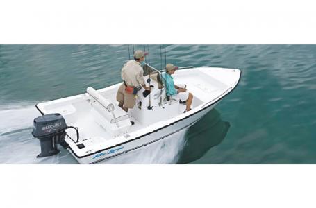 Key Largo Sport Fishing Boat Key 160 CC
