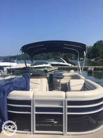 Bennington 22 SSX 2017 Bennington 22 SSX for sale in Brookfield, CT