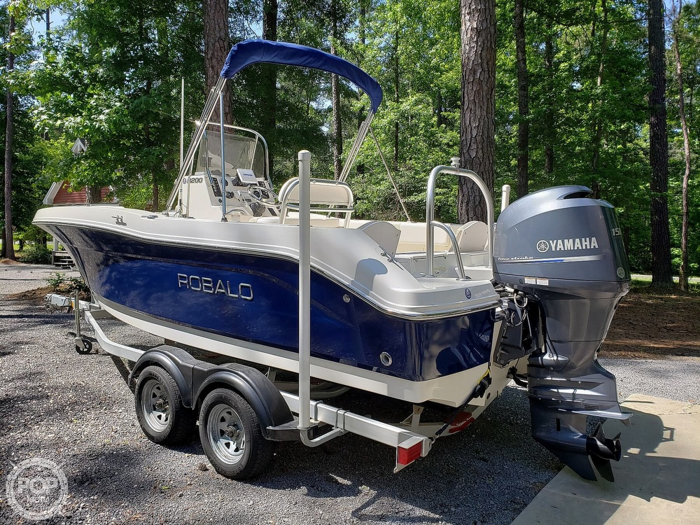Robalo 200 Robalo 2015 Robalo R200 for sale in Ridgeway, SC