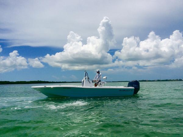 seahunter 24