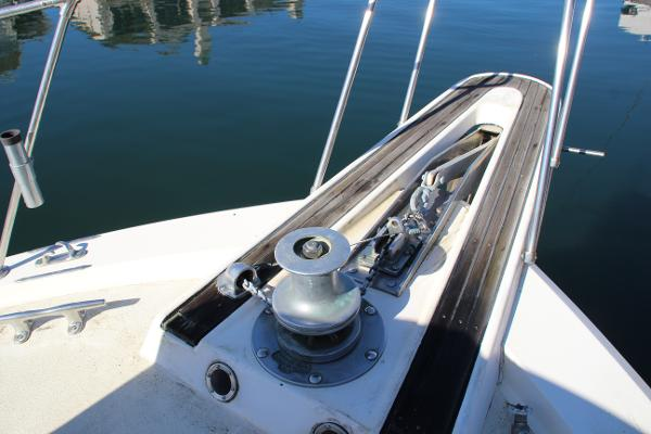 Galley Maid Anchor Windlass
