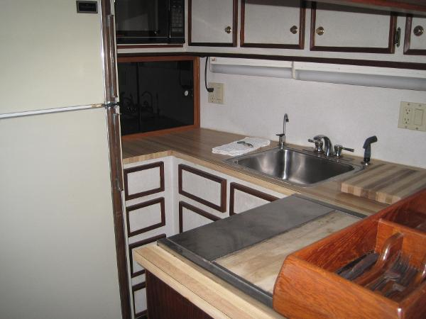 galley w micro