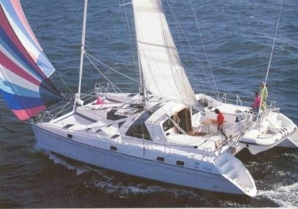 Alliaura Marine Privilege 48 ALLIAURA MARINE - PRIVILEGE 48 - exteriors